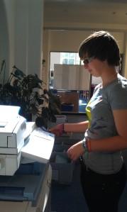 Printing Documents
