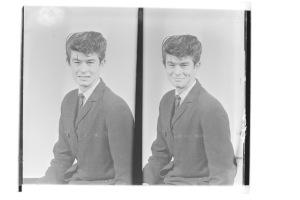 20130517 [Keith Medley Double Portrait]