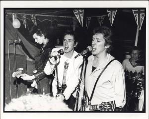 20130607 [Sex Pistols Jubilee River Trip]