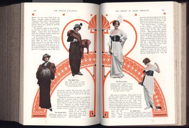 20131220 [The Strand - The Secret of Smart Dressing]
