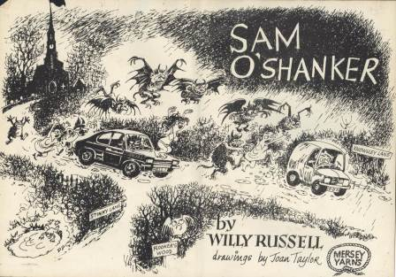 SamOShanker