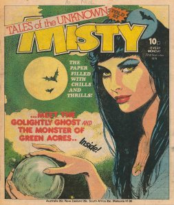 Misty Cover low res