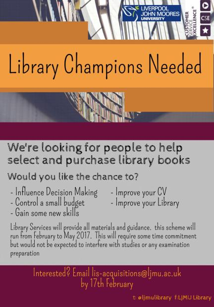 library-champions-poster
